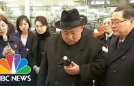 Heres-How-Chinese-State-Run-TV-Reported-On-Kim-Jong-Uns-Beijing-Visit-NBC-News